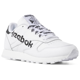 Classic Leather White/Black DV3830