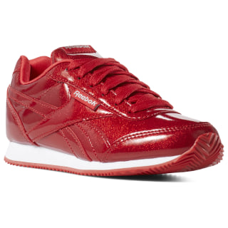 Reebok Royal Classic Jog 2 Red DV3991