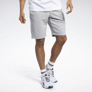 Training Essentials Shorts Medium Grey Heather FK6054