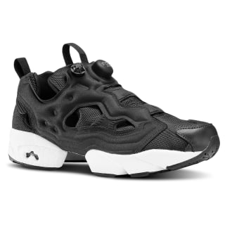 Кроссовки InstaPump Fury BLACK/WHITE V65750