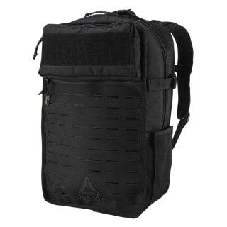 Reebok CrossFit Day Backpack Black CZ9688
