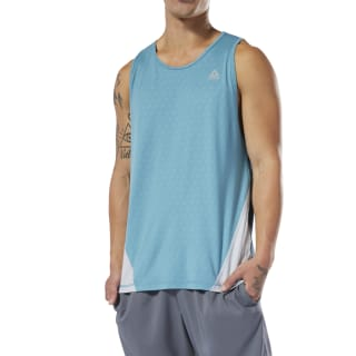 Training SmartVent Tank Top Mineral Mist DW3885