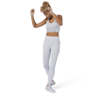 Mallas Meet You There Seamless Cold Grey DU4775
