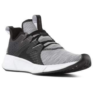 Fusium Run 2 Grey / Black / Wht / Pwtr CN6390