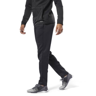 Thermowarm Joggers Black CY4923