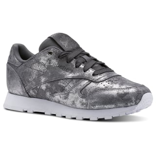 Classic Leather PEWER / ASH GREY / WHITE CN2974