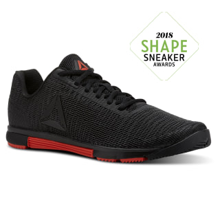 Reebok Speed TR Flexweave® Black / CAROTENE CN5499