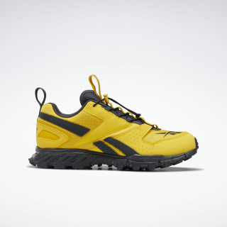 DMXpert Shoes Toxic Yellow / Cold Grey 7 / Toxic Yellow EG7910