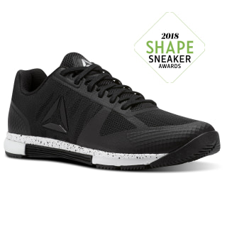 Tenis Reebok Speed TR BLACK/WHITE/SILVR CN1014