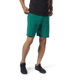 Speedwick Speed Shorts Clover Green EC0942