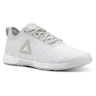 Reebok Speed Her TR White / Spirit White / Moondust Met / Skull Grey CN4862