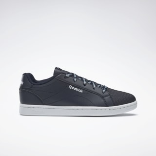 Scarpe Reebok Royal Complete Clean Collegiate Navy / White DV9214