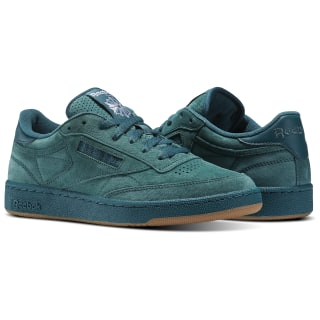 Tenis Club C 85 SG WASHED JADE/WHITE-GUM BD6073