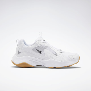 Reebok Royal Turbo Impulse White / Black / Cool Shadow EH3463
