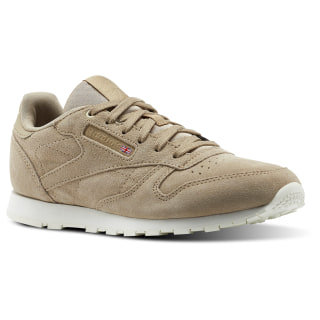 Classic Leather MCC Beige/Duck Season/Chalk CN0000