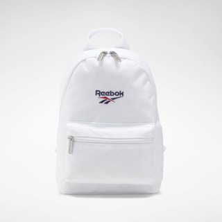 Plecak Classics Vector Mini Backpack White FN1563