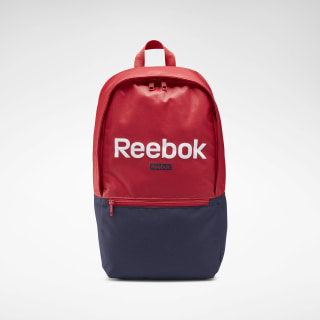 Supercore Backpack Heritage Navy / Rebel Red FL4490