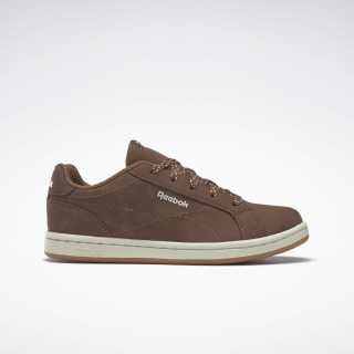 Reebok Royal Complete Clean Shoes Thatch / Chalk DV9196