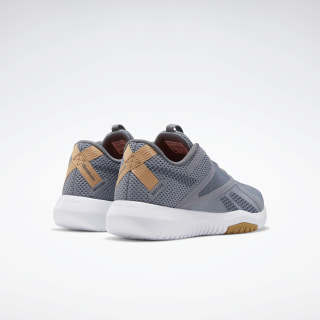 Reebok Flexagon Force 2.0 Shoes Cold Grey / Cold Grey 6 / Soft Camel EH1151