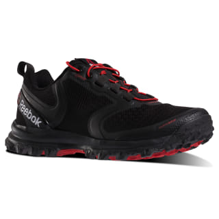 Кроссовки для бега All Terrain Extreme GTX BLK/COAL/RED BD4151