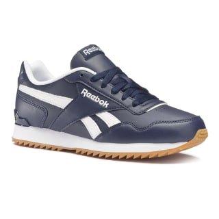 Reebok Royal Glide Collegiate Navy / White / Gum DV7075