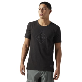 Noble Fight Tee Black BQ5708