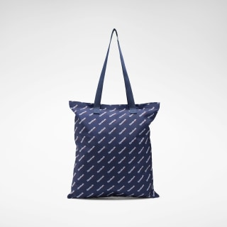 Classics Reebok Shopper Bag Collegiate Navy ED6894