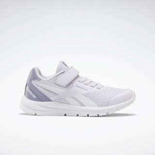 Кроссовки Reebok Rush Runner 2.0 White/lilac frost/violet haze/white EH0613