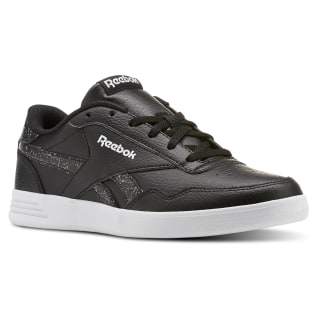 Reebok Royal Techque T Black / White / Sleet CN3202