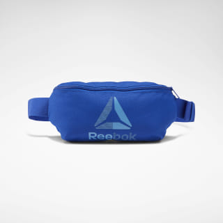 Training Essentials Waist Bag Cobalt EC5567