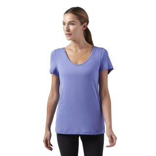 Favorite T-Shirt Lilac Shadow BQ7170