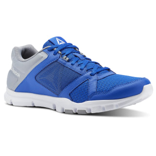 Reebok Yourflex Train 10 Vital Blue / Cool Shadow / White CN5652