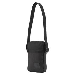 Borsa Style Foundation City Black DM7176