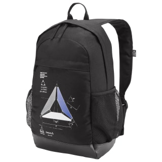 Junior Motion TR Backpack Black DU3323