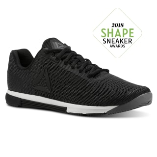 Reebok Speed TR Flexweave Shark/Black/Chalk CN5500