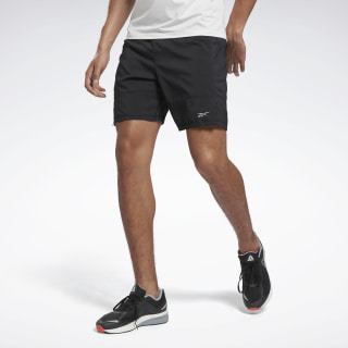 Running Essentials Shorts Black FK6485