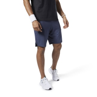 Short ACTIVCHILL Workout Ready Heritage Navy EC0887
