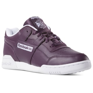 Workout Plus Shoes Urban Violet / White DV4311