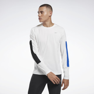 Running Essentials Tee White FJ3970