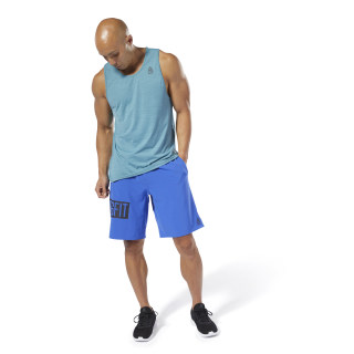 Reebok CrossFit® Epic Base Shorts Blue DU5062
