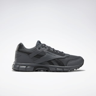 Reebok Royal Run Finish Shoes True Grey / True Grey / Black DV9925