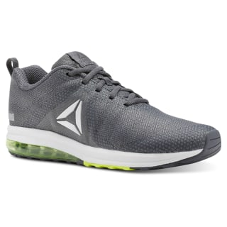 Tenis JET DASHRIDE 6.0 ALLOY/FOGGY GREY/WHITE/SOLAR YELLOW/SLVR MET CN5446