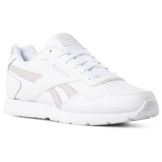 Reebok Royal Glide White / Ashen Lilac / Honor CN7348