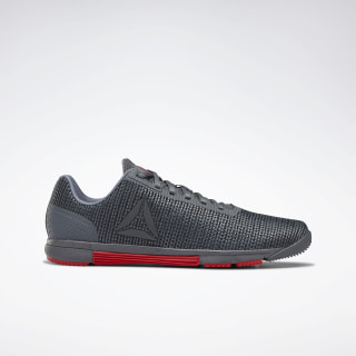 Reebok Speed TR Flexweave® Cold Grey 6 / Primal Red / Cold Grey FU7536