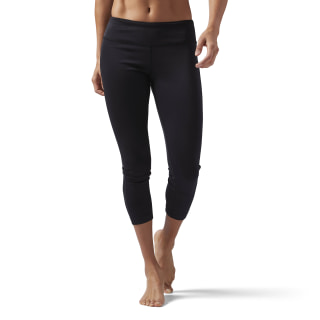 Workout Ready Legging Black / Black CE1232