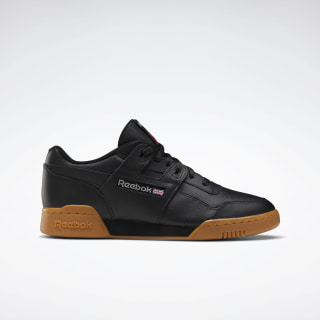 Workout Plus Black / Carbon / Classic Red / Reebok Royal-Gum CN2127