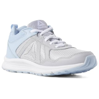 Reebok Almotio 4 Cold Grey / Denim Glow / White CN8589