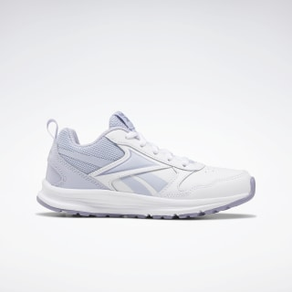 Reebok Almotio 5.0 Shoes White / Wild Lilac / Violet Haze EF3334