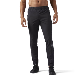Pantalón Speedwick Woven Trackster Black CD5177