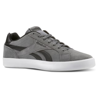 Reebok Royal Complete 2LS Alloy/Black/White CN4558